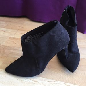 Old Navy Ankle Boots 9